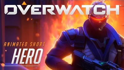 "Overwatch Animated Short ""Hero"""