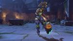 Lúcio halloweenterror2017 victorypose pumpkincontrol