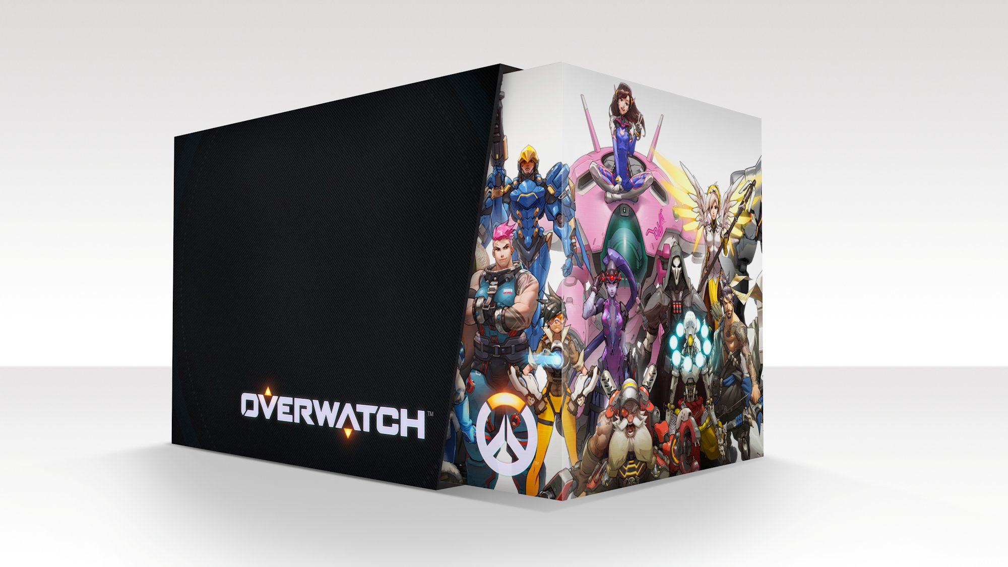 Collector's Edition | Overwatch Wiki | FANDOM powered by Wikia