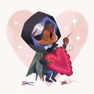 Ana - Valentine