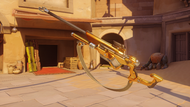 Ana classic golden bioticrifle