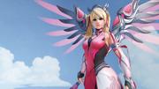 PinkMercy Main Menu
