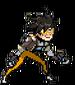 Tracer Spray - Pixel