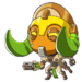 Spray ORISA 018 copy