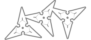 IconShuriken