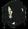 Reaper Spray - Hooded