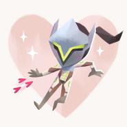 Genji - Valentine