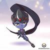 CuteSprayAvatars-Widowmaker