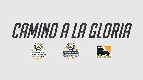 Camino a la gloria 2018 Esports