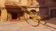 Ana horus golden bioticrifle