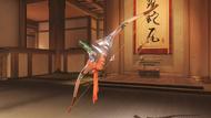 Hanzo younghanzo stormbow