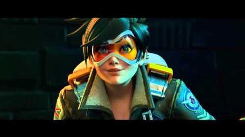 Overwatch Animierter Kurzfilm Lebendig