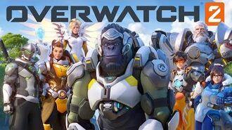 Overwatch 2 – Cinemática del anuncio «Hora Cero»