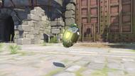 Torbjörn grön armorpack