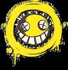 Junkrat Spray - Smile