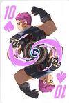 Zarya card