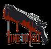 Reaper Spray - Time to Kill