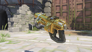 Torbjörn trekronor golden rivetgun