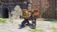 Bastion omniccrisis golden sentry