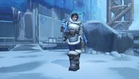 Mei victorypose heroic