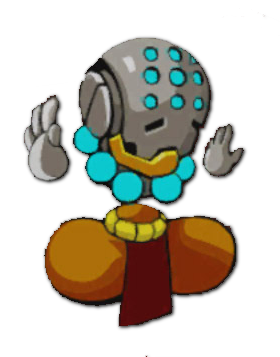 Good File:Zenyatta Spray   Adorable.png