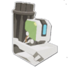 Bastion Spray - ES4