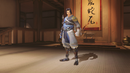 Hanzo youngmaster