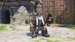 Torbjörn deadlock