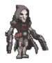 Reaper Spray - Pixel