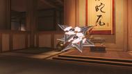Genji nihon shuriken