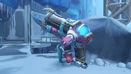 Mei abominable endothermicblaster