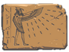 Pharah Spray - Hieroglyph