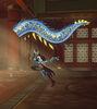 Symmetra - Dragon Dance spray