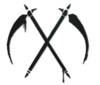 Reaper Spray - Scythes