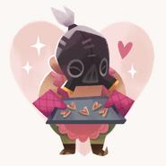 Roadhog - Valentine