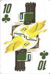 Bastion card