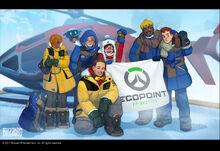 Team Antarctica