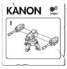 Torbjorn Spray - Kanon