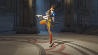 Tracer overtheshoulder