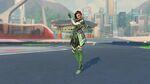 Overwatch SG2018 Epic Sombra
