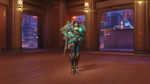 Pharah yearoftherooster qinglong
