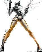 Tracer by Ivan Tao