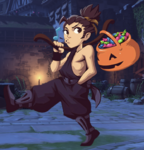 Hanzo Spray - Trick Or Treat