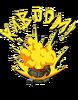 Junkrat Spray - Kaboom