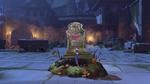DVa halloweenterror victorypose rip