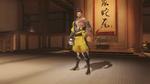 Hanzo dragon