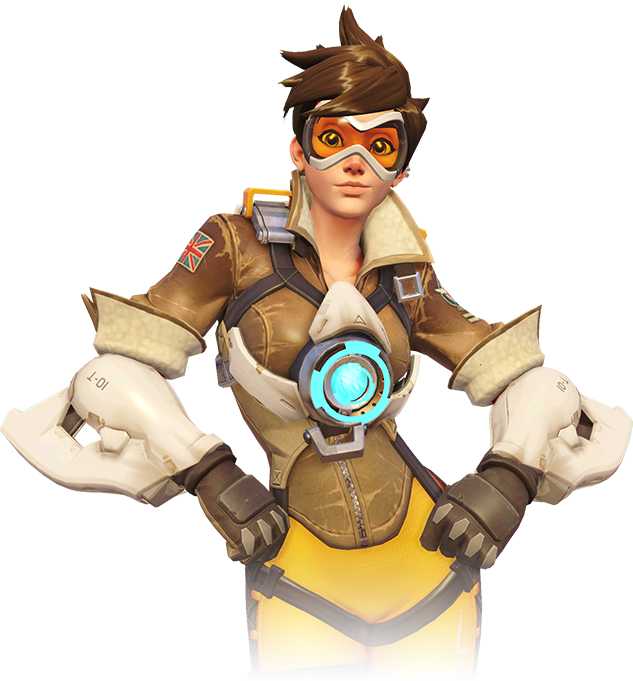 tracer overwatch wiki fandom powered by wikia