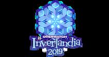 OVR Inverlandia 2019 logo