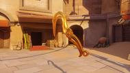 Roadhog junkensteinsmonster golden chainhook
