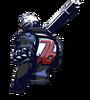 Soldier 76 Spray - Vigilante